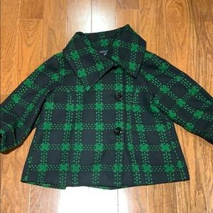 GUC Grace Elements cropped jacket